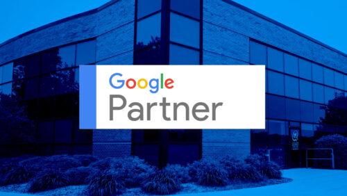 Google Partner Ügynökség